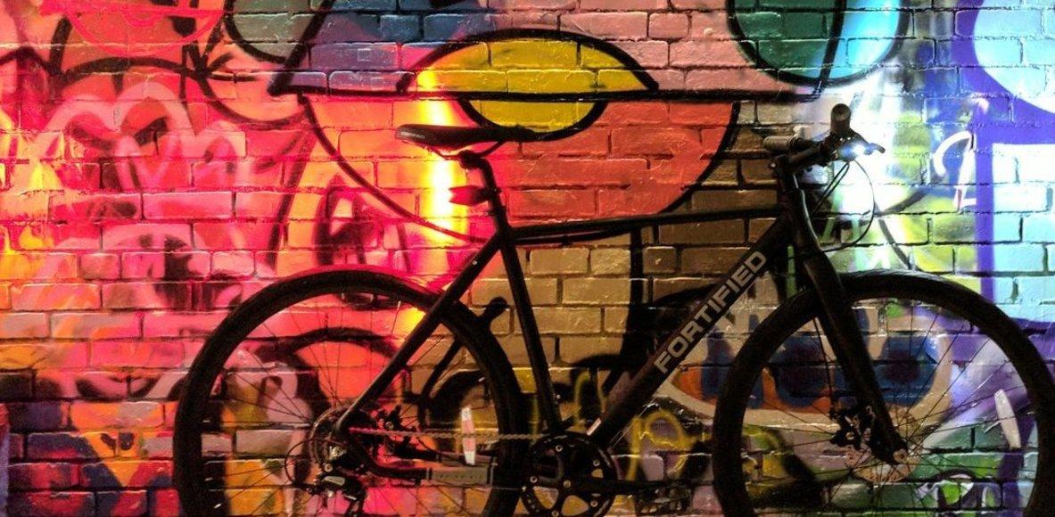 Pedal Vegê