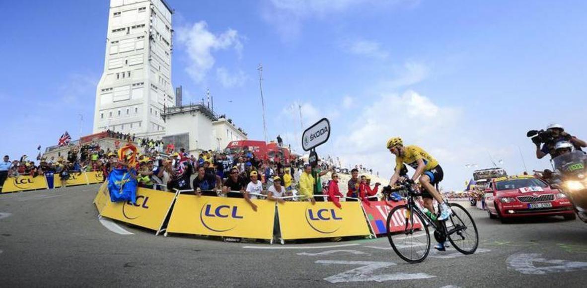 Ardennes Roads Team