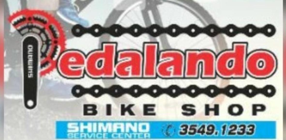 Pedalando Bike Shop