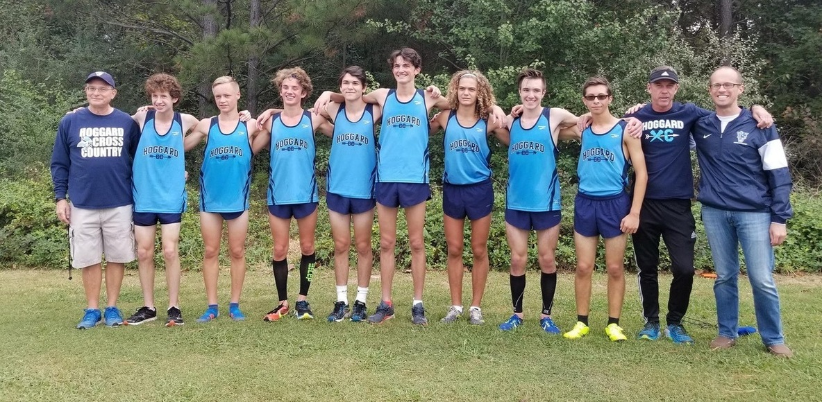 Hoggard XC and Track