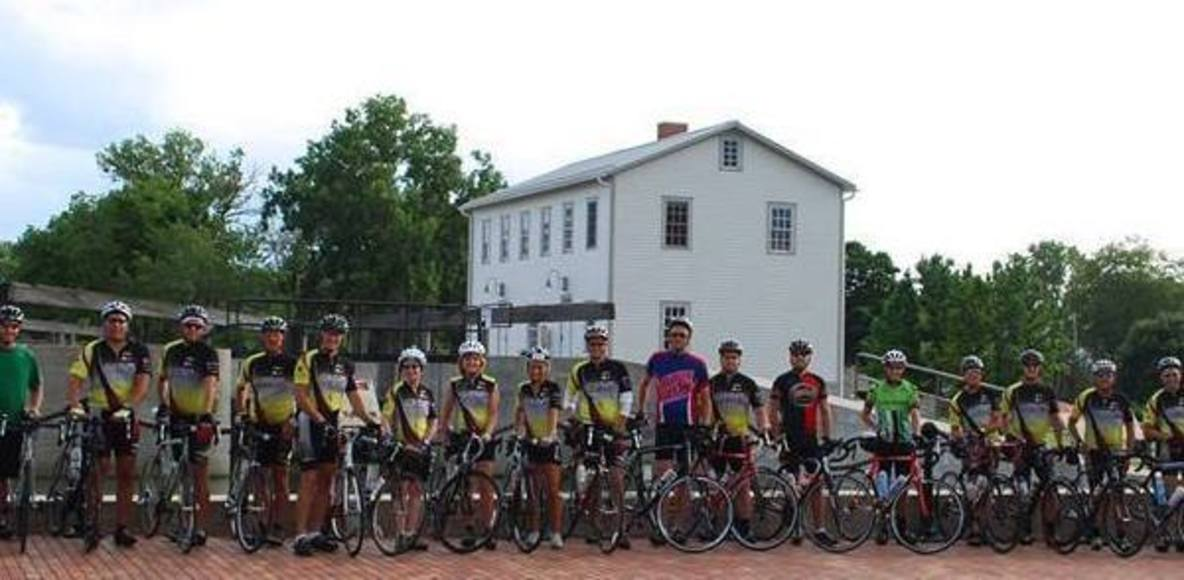 Miami-Erie Cycling Club