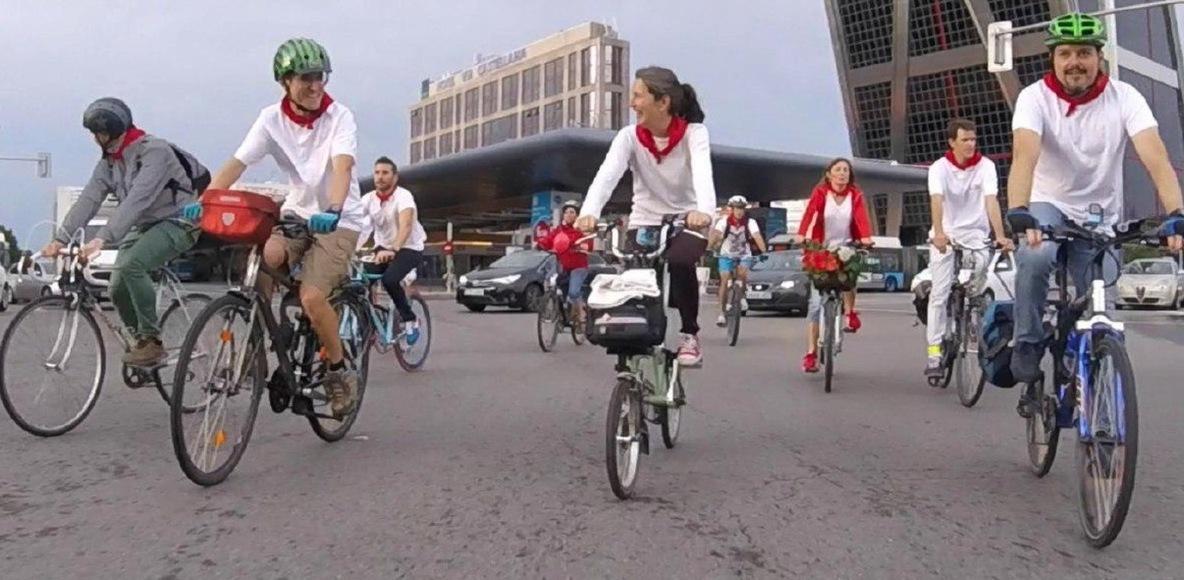 Madrid Ciclista