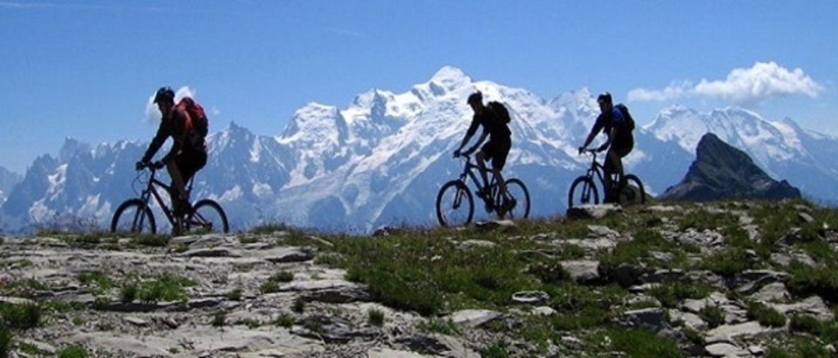 Easy Riders Telemark