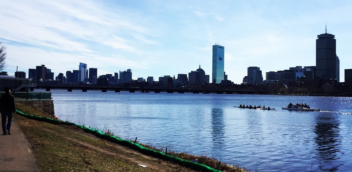 EY Boston Running Club