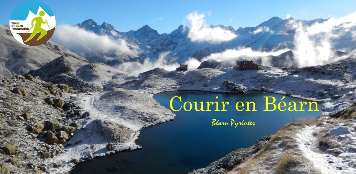 Courir en Béarn !!! Route et Trail