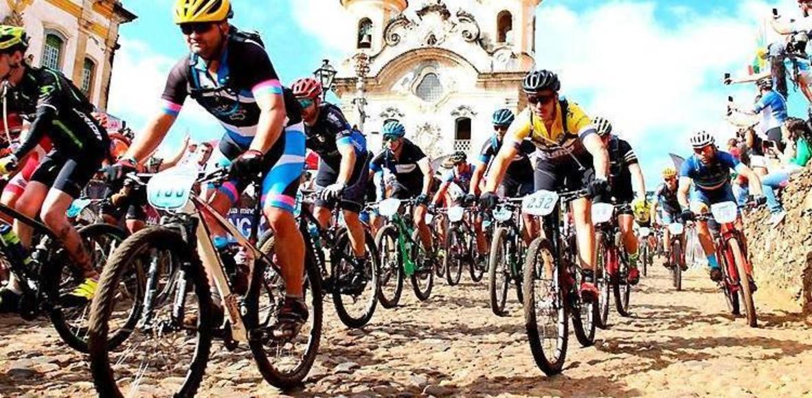 Ciclismo Mineiro