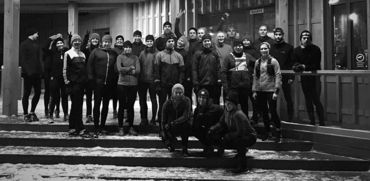 Helsinki Social Runners