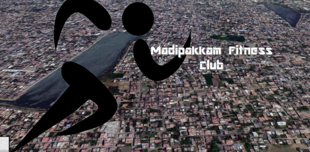 MadipakkamFitnessClub