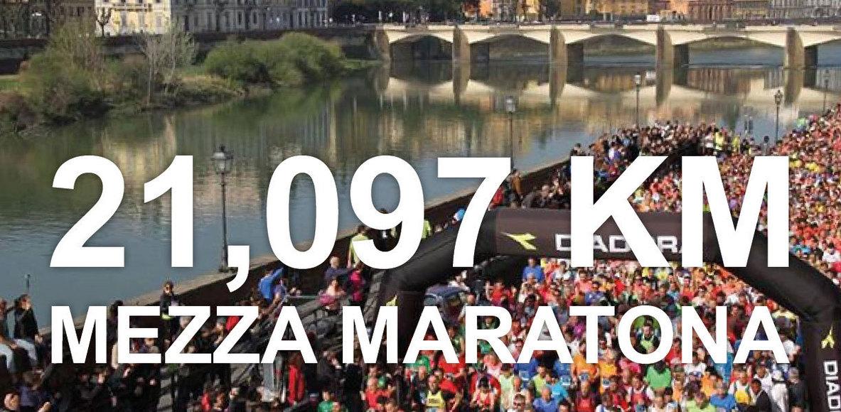 Mezza Maratona sotto 1h 30'