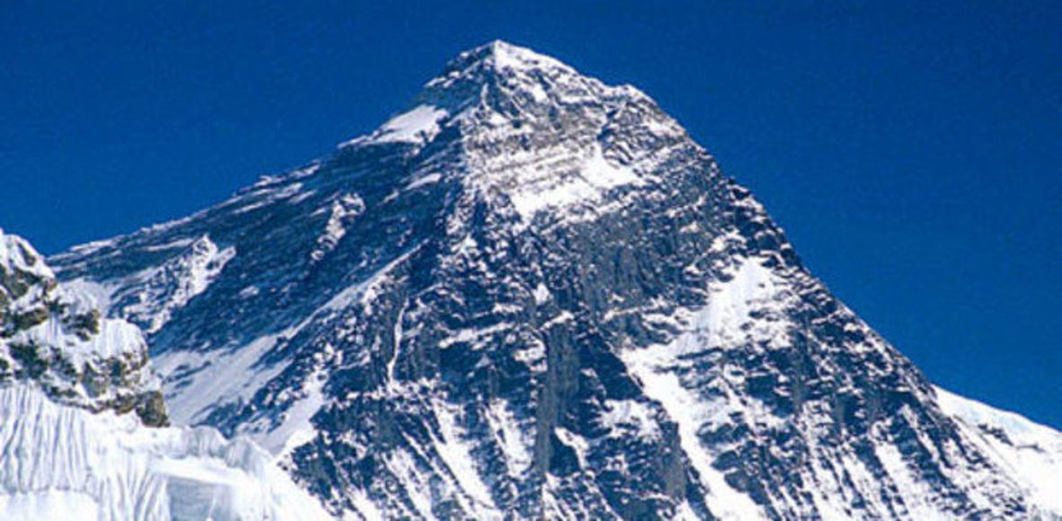 Run the hieght of Everest in 2018