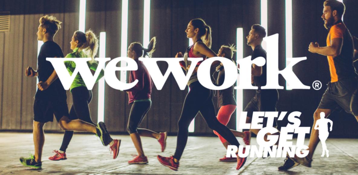 Wework Running Club