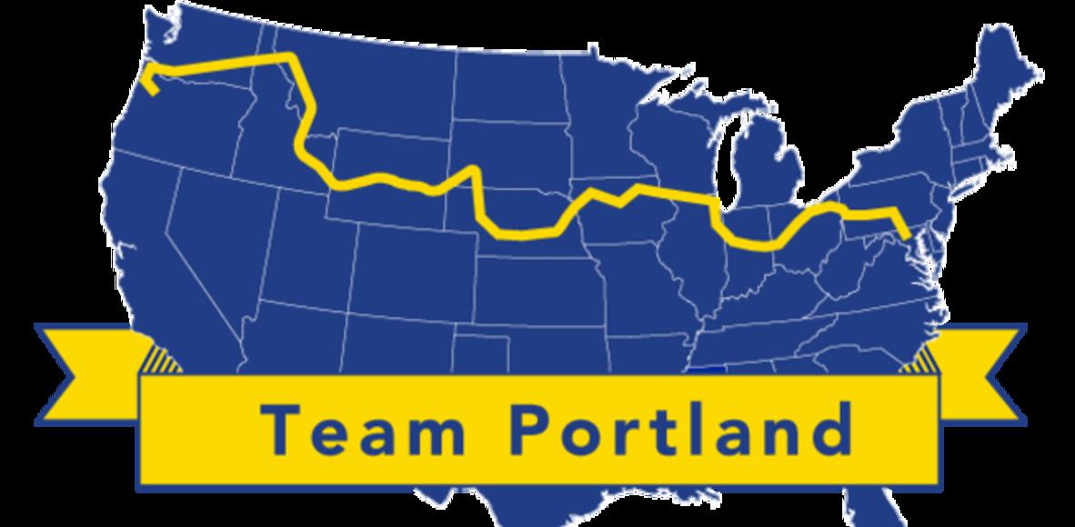 2018 Team Portland
