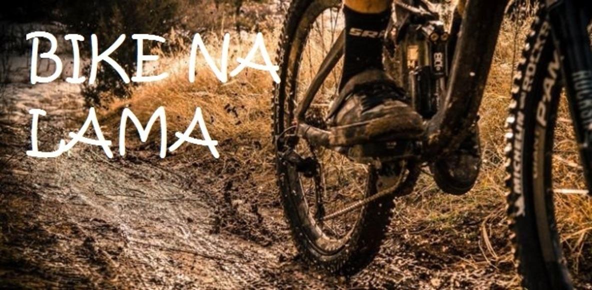 Bike na Lama - CamaçariBA