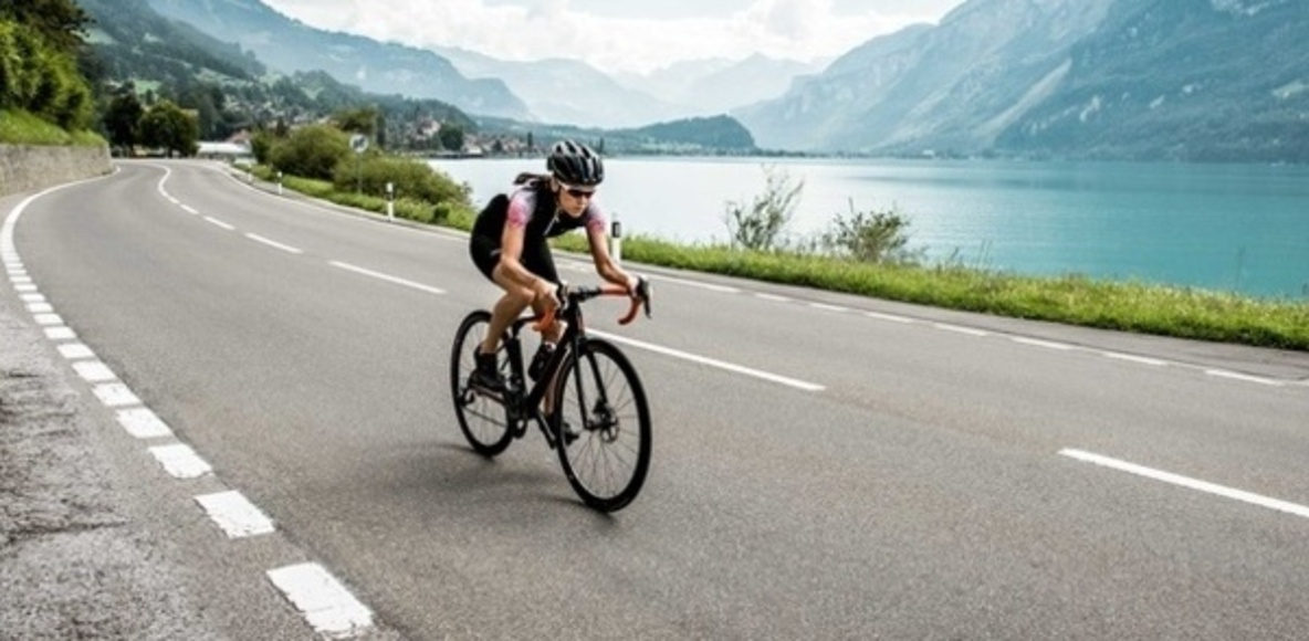 2018 - Cycling - Ciclismo - 10000km