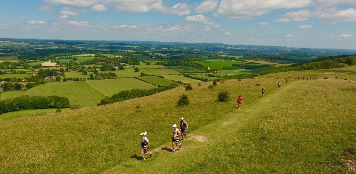 Sussex Trail Runners