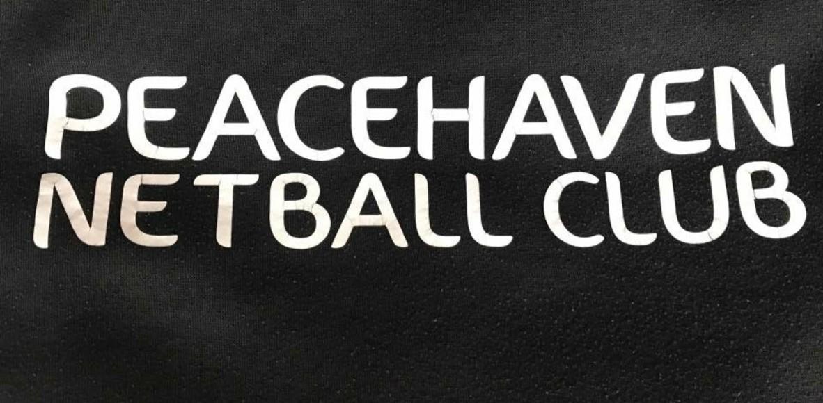 Peacehaven Netball Running Club