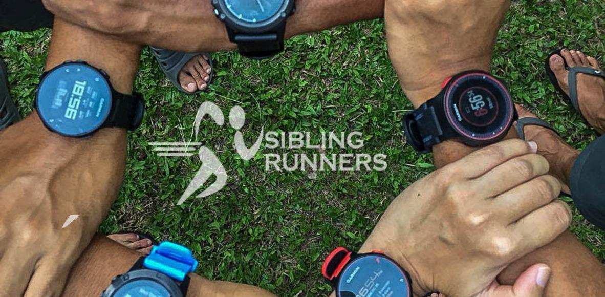 Sibling Runners