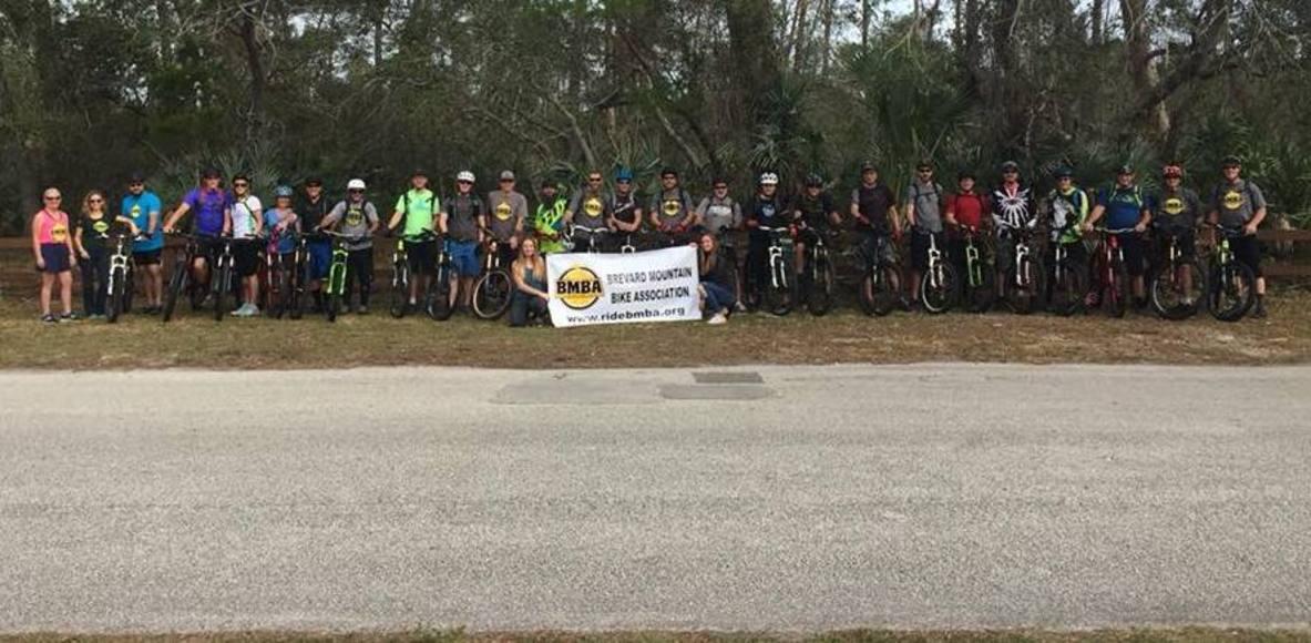 Brevard Mountain Bike Association  (BMBA)