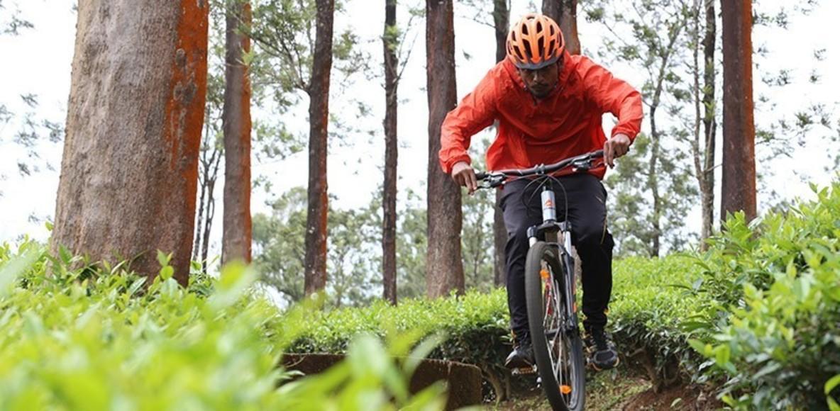 Wayanad Bicycle Riders