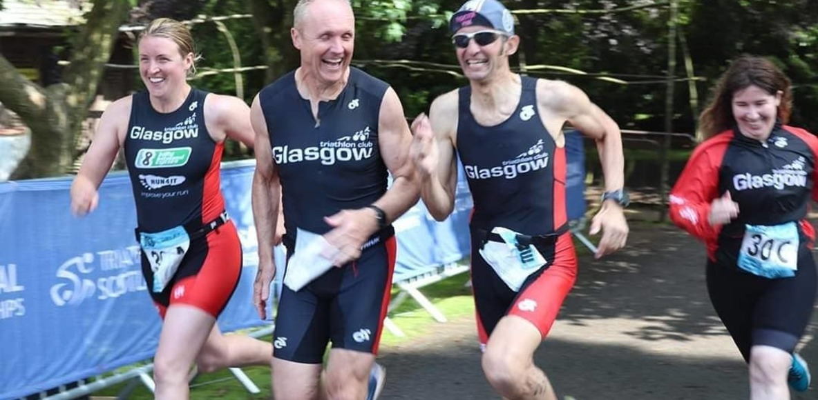 Glasgow Triathlon Club