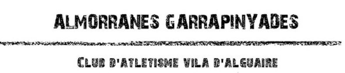 ALMORRANES GARRAPINYADES