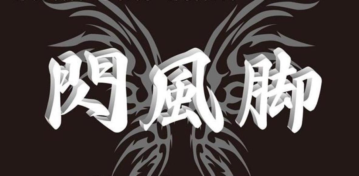 Team閃風脚