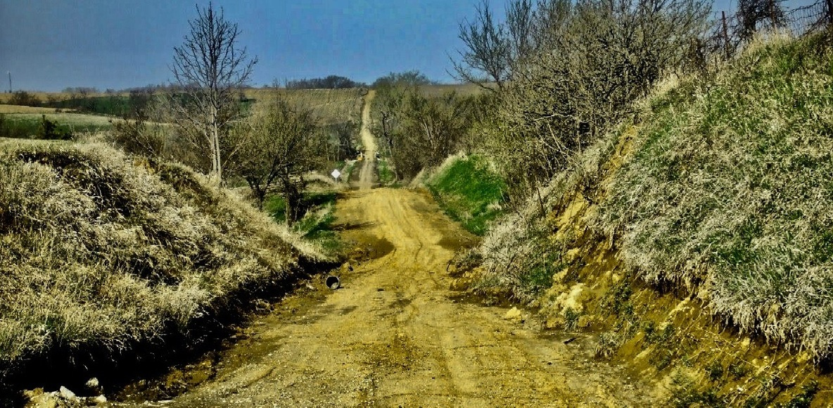 Sioux County Off-Road Cyclists