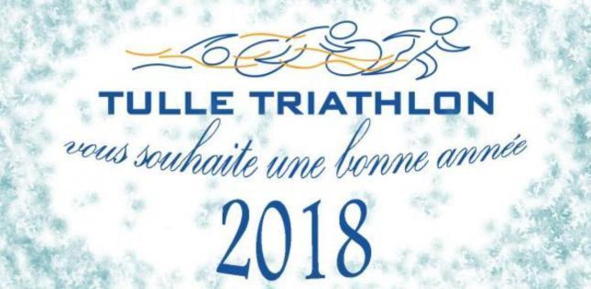 Tulle triathlon