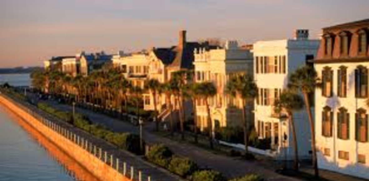 Charleston Area Zwifters