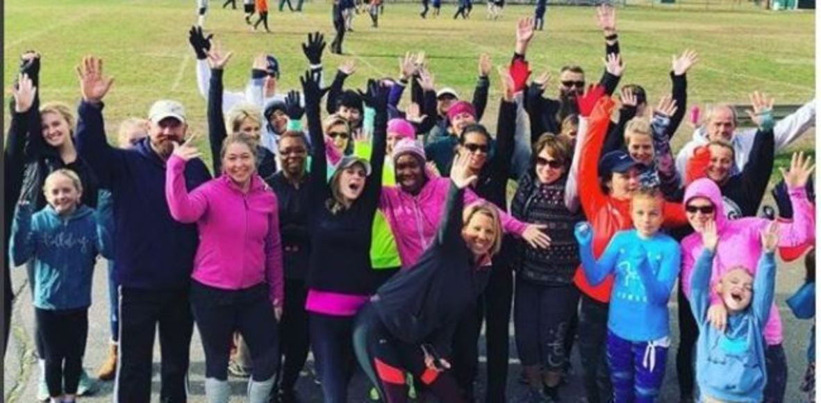 Chesapeake Run Club