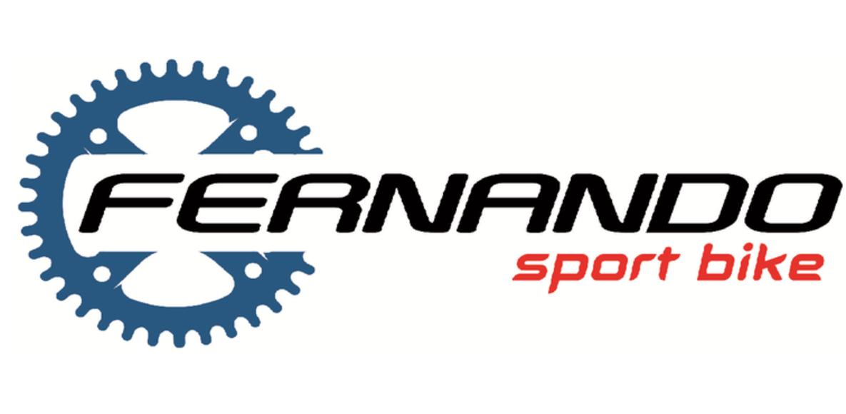 Amigos do Fernando Sport Bike