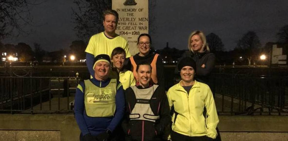 Calverley Runs Group