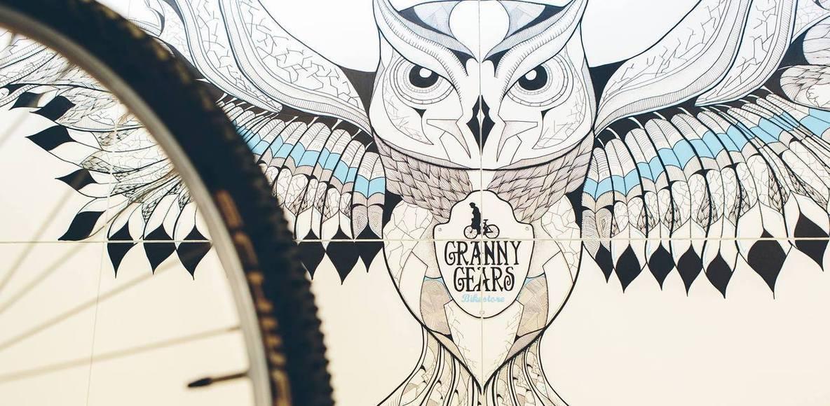 Granny Gears Bikestore