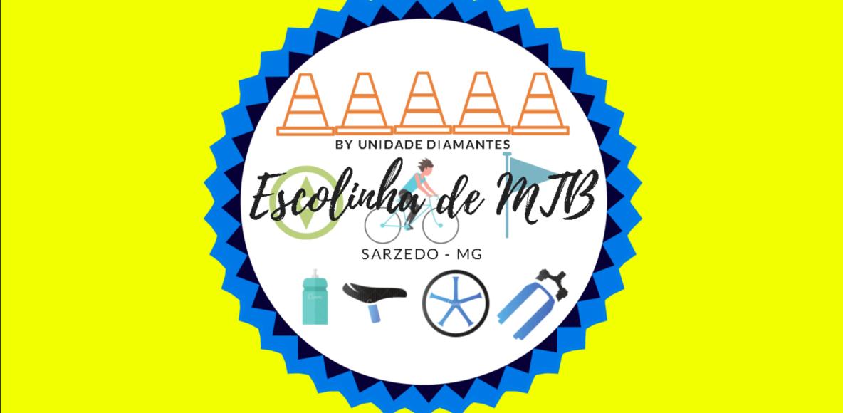 Escolinha de MTB - Sarzedo