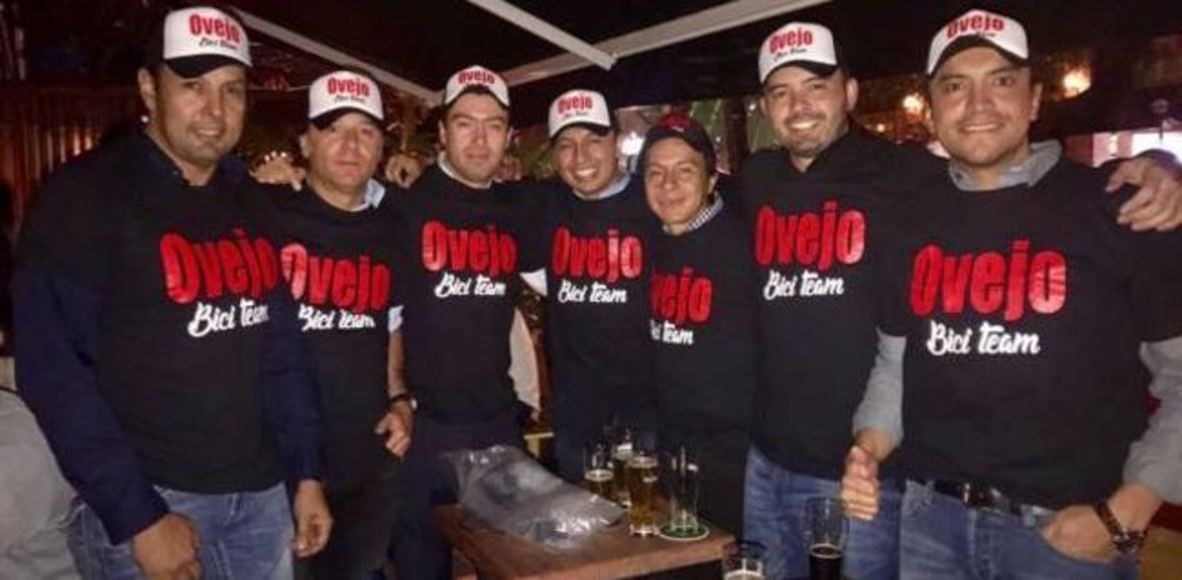 Ovejo Bici Team