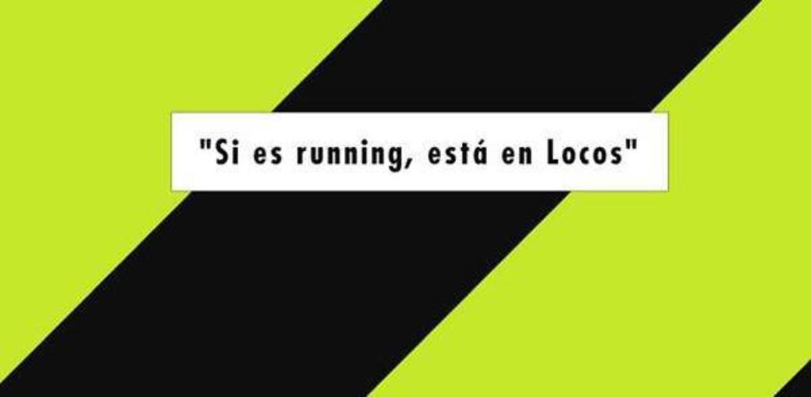 Locos Por Correr