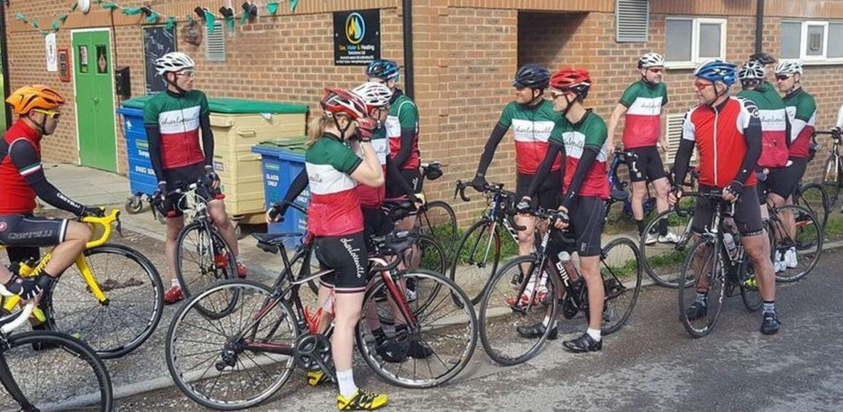 Charlotteville Cycling Club
