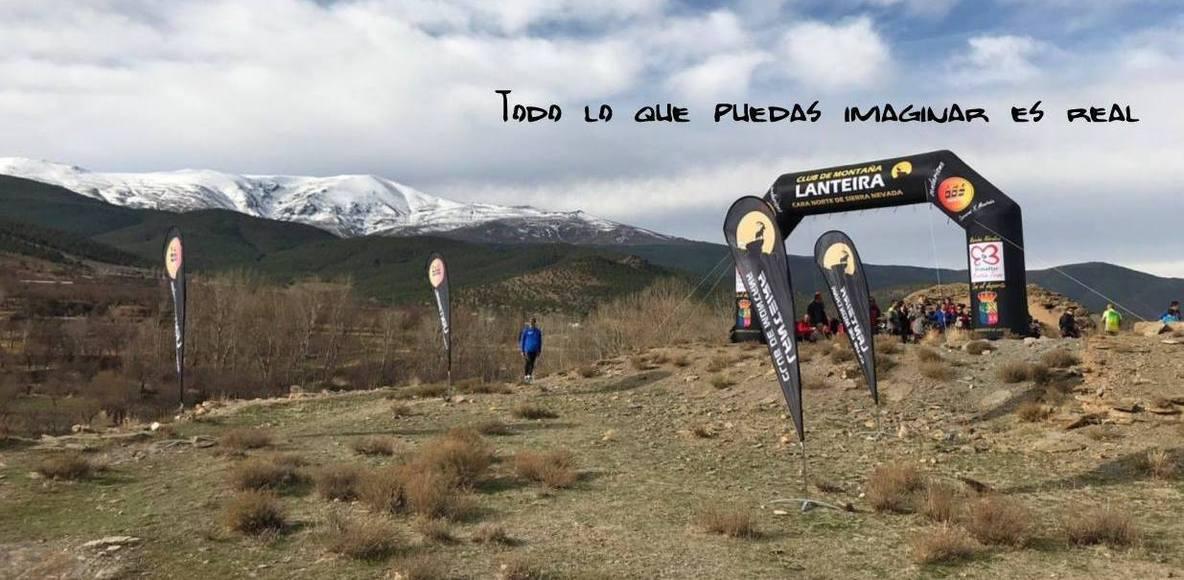 Trail Running Lanteira