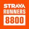 Strava Runners 8800
