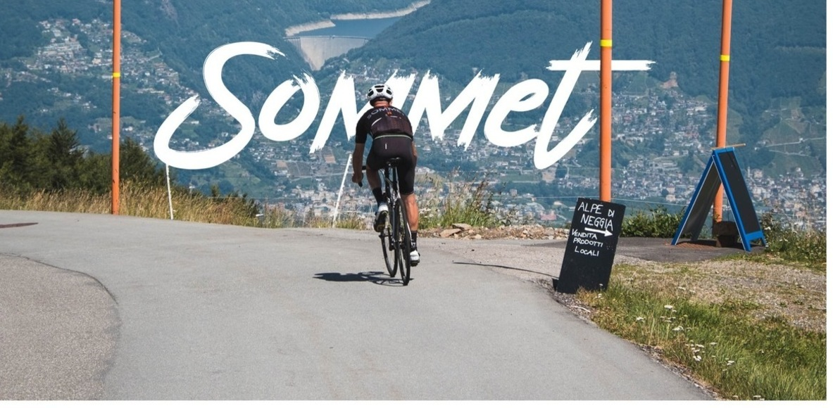 Sommet Cycling
