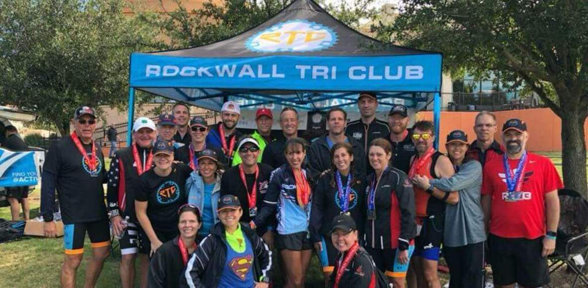 Rockwall Triathlon Club