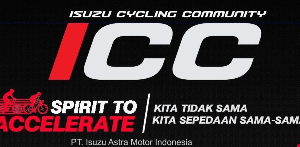 Isuzu Cycling Community