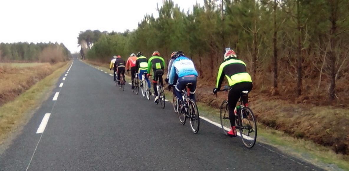 Cyclo Club Illadais