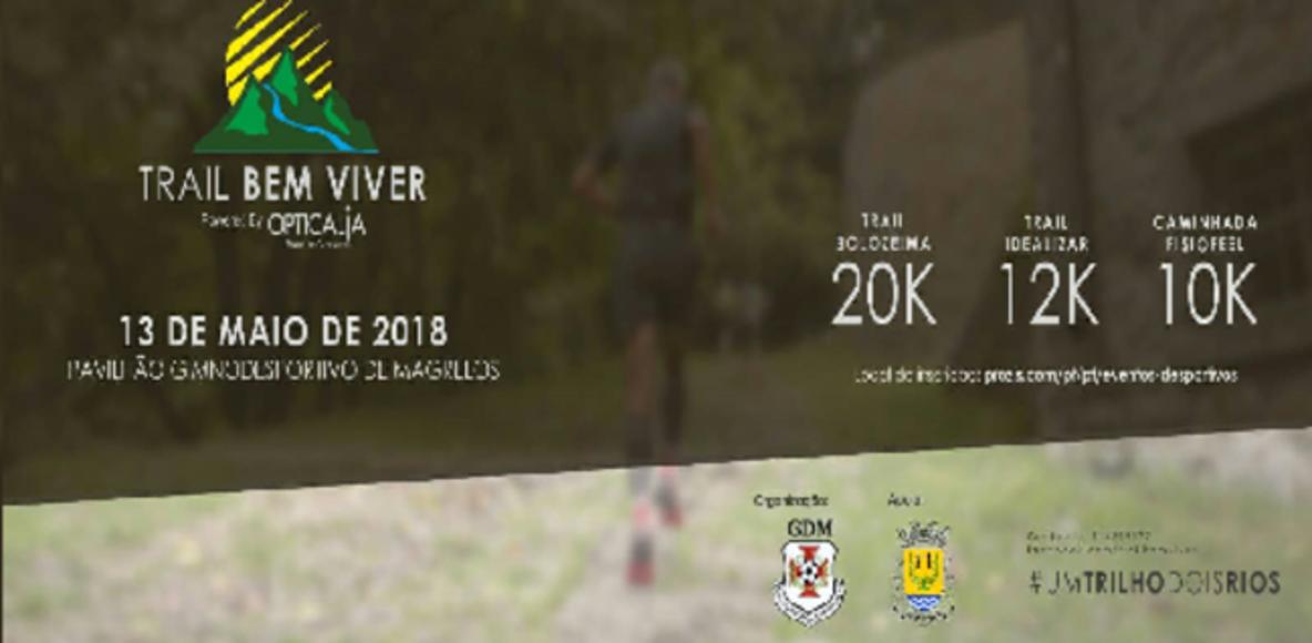Trail Bem Viver