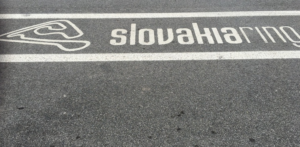 SRCC SLOVAKIA RING Cycling Club