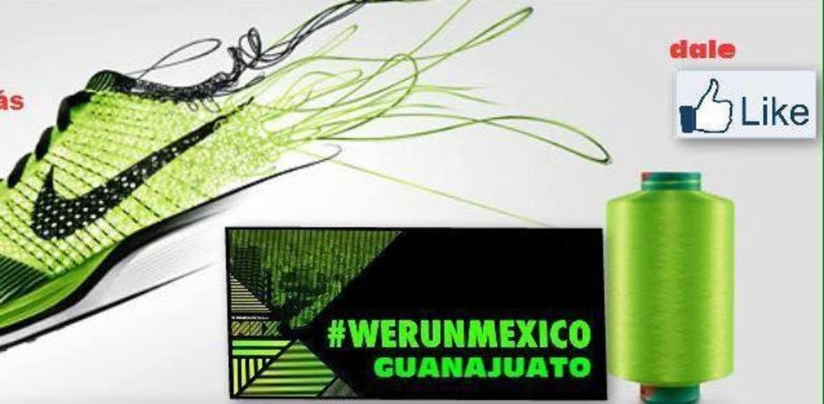 Carreras Atléticas en el Estado de Guanajuato
