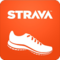 Strava Running World