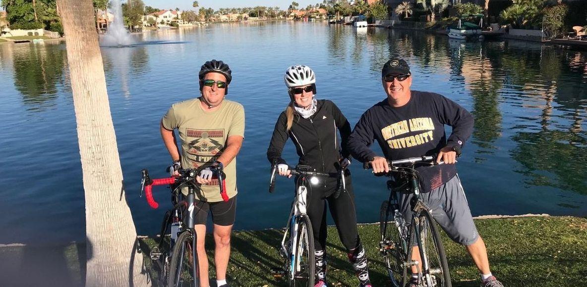 Ahwatukee Cycling Experience