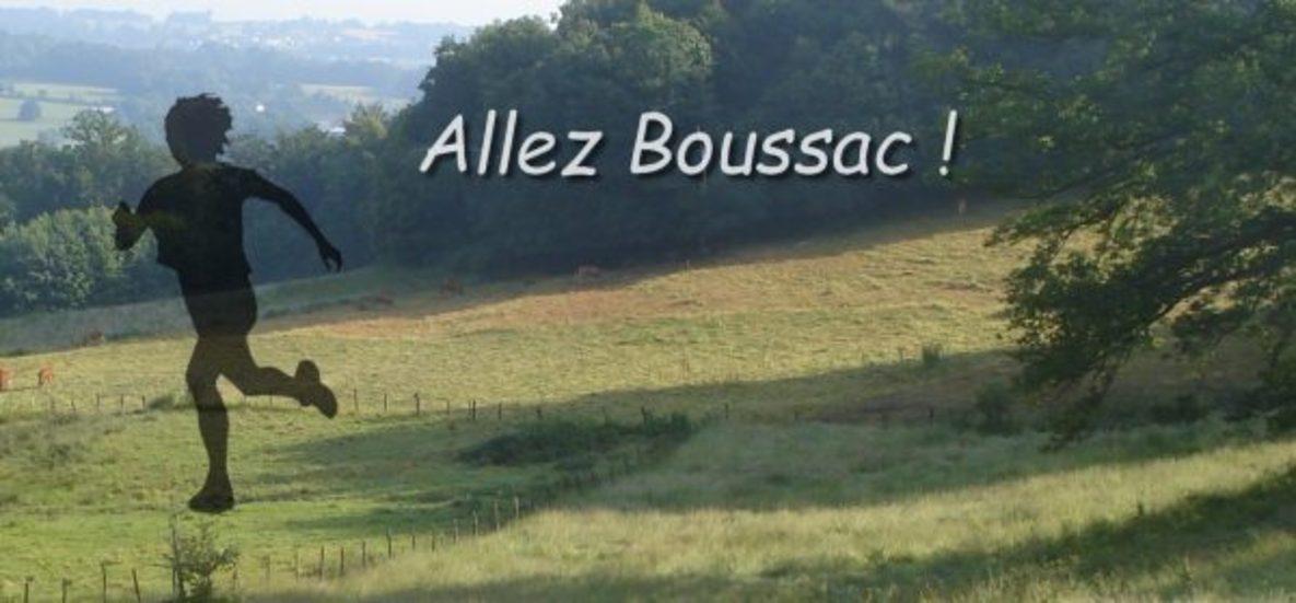 FVP BOUSSAC
