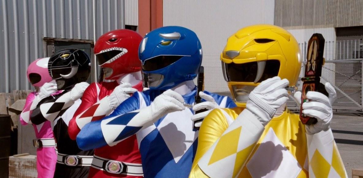 Team Rangers Quilicura